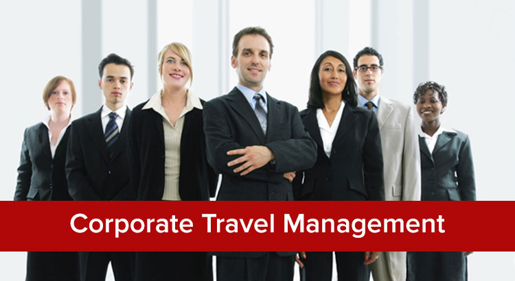 Expert Corporate Travel Management and the good thing about It!