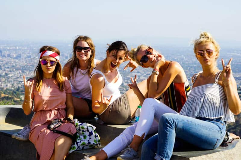 Group Travel Planning and Traveling Tips