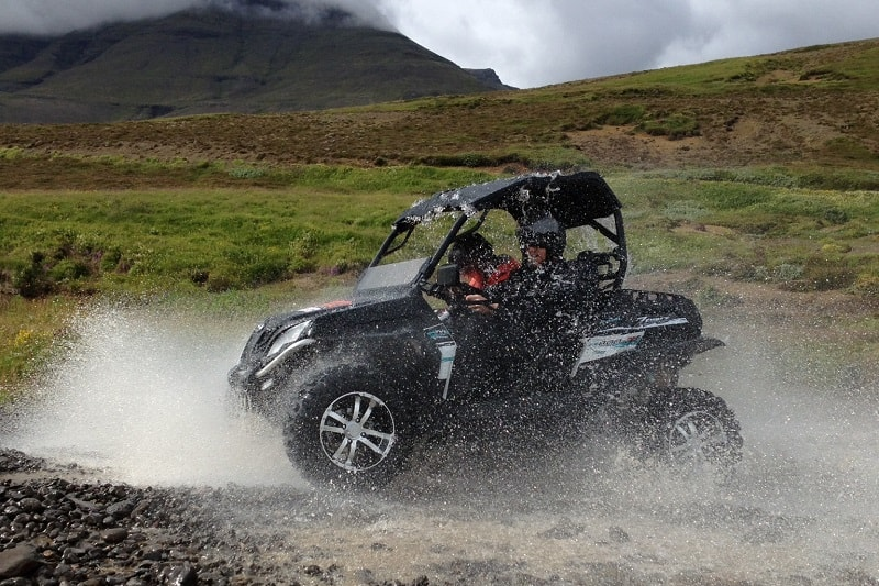 Buggy Adventures To Have An Exciting Holiday