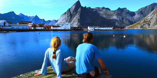 Lofoten Camping Places You'd Truly Love!