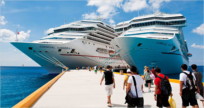 Common Cruiseship Injuries Felt by Crew People