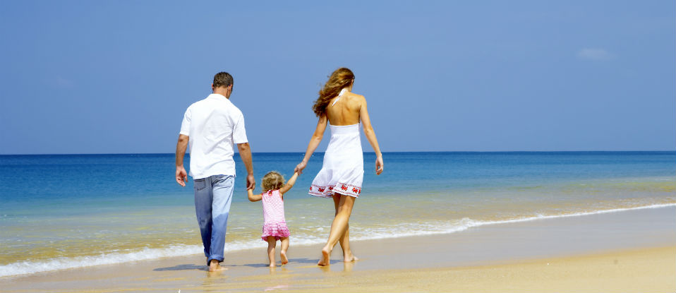Holidays For Families – Locating the Perfect Destination