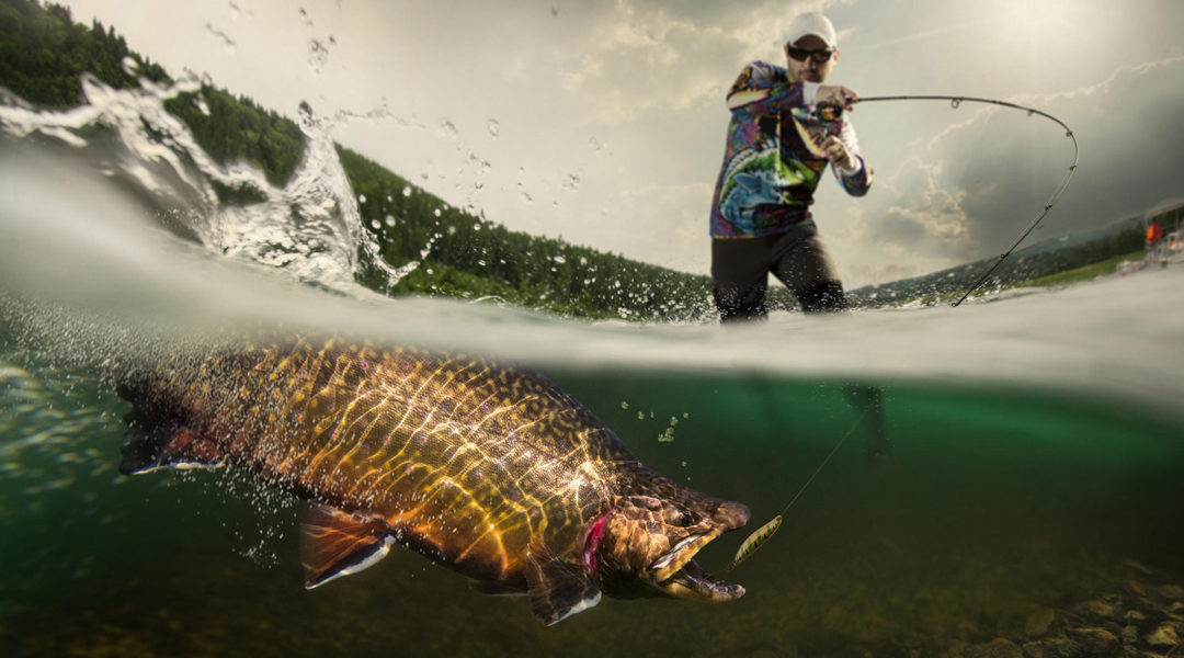 The Numerous Health Benefits Of Taking Up a Hobby Like Fishing.