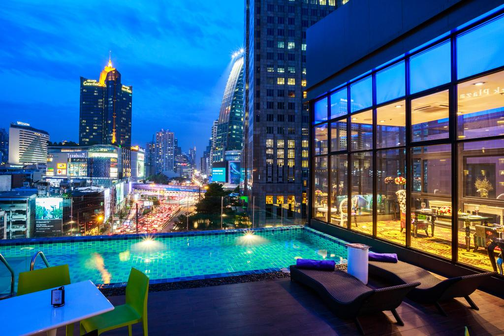 Simple Tips for Booking a Hotel in Bangkok
