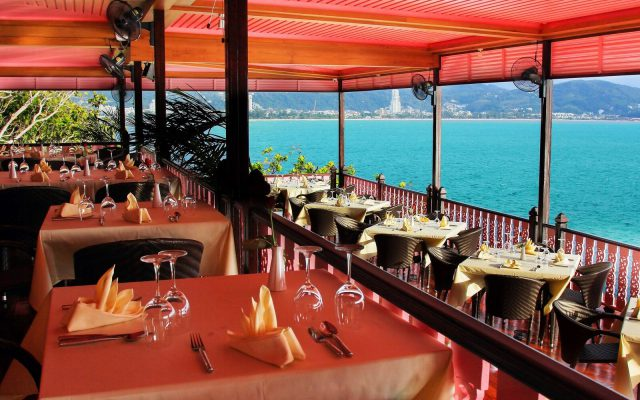 How to Find the Best Restaurant in Patong