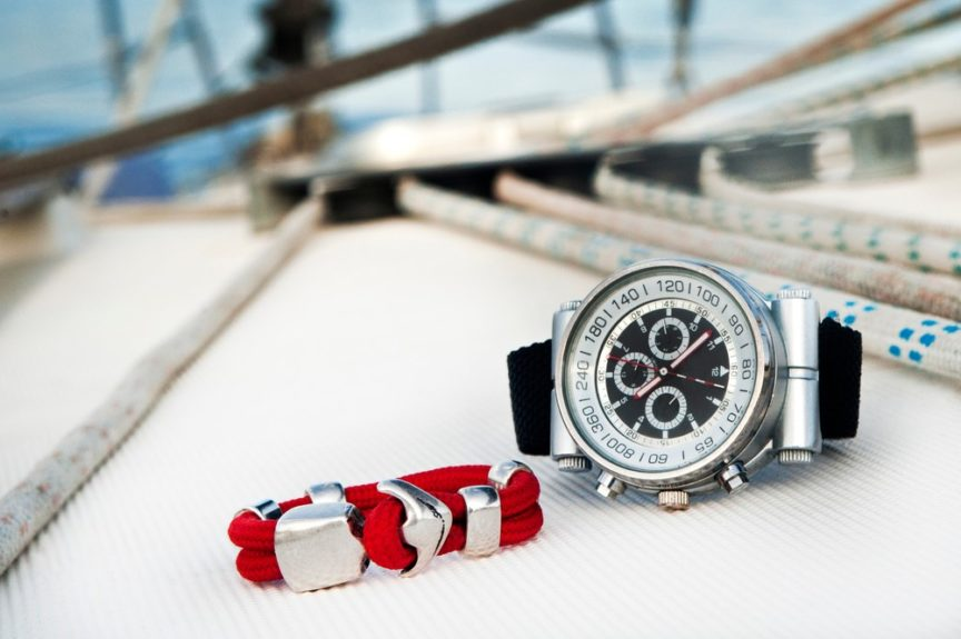 Which Sailing Watch is best?