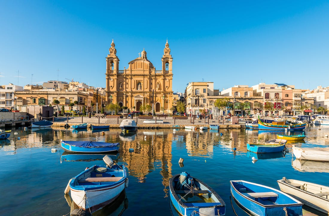 Five Top Holiday Destinations for You This Vacation