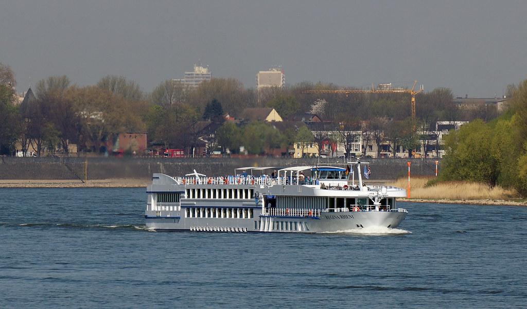 Best European River Cruise Cities
